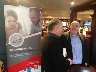 Swansea October Networking